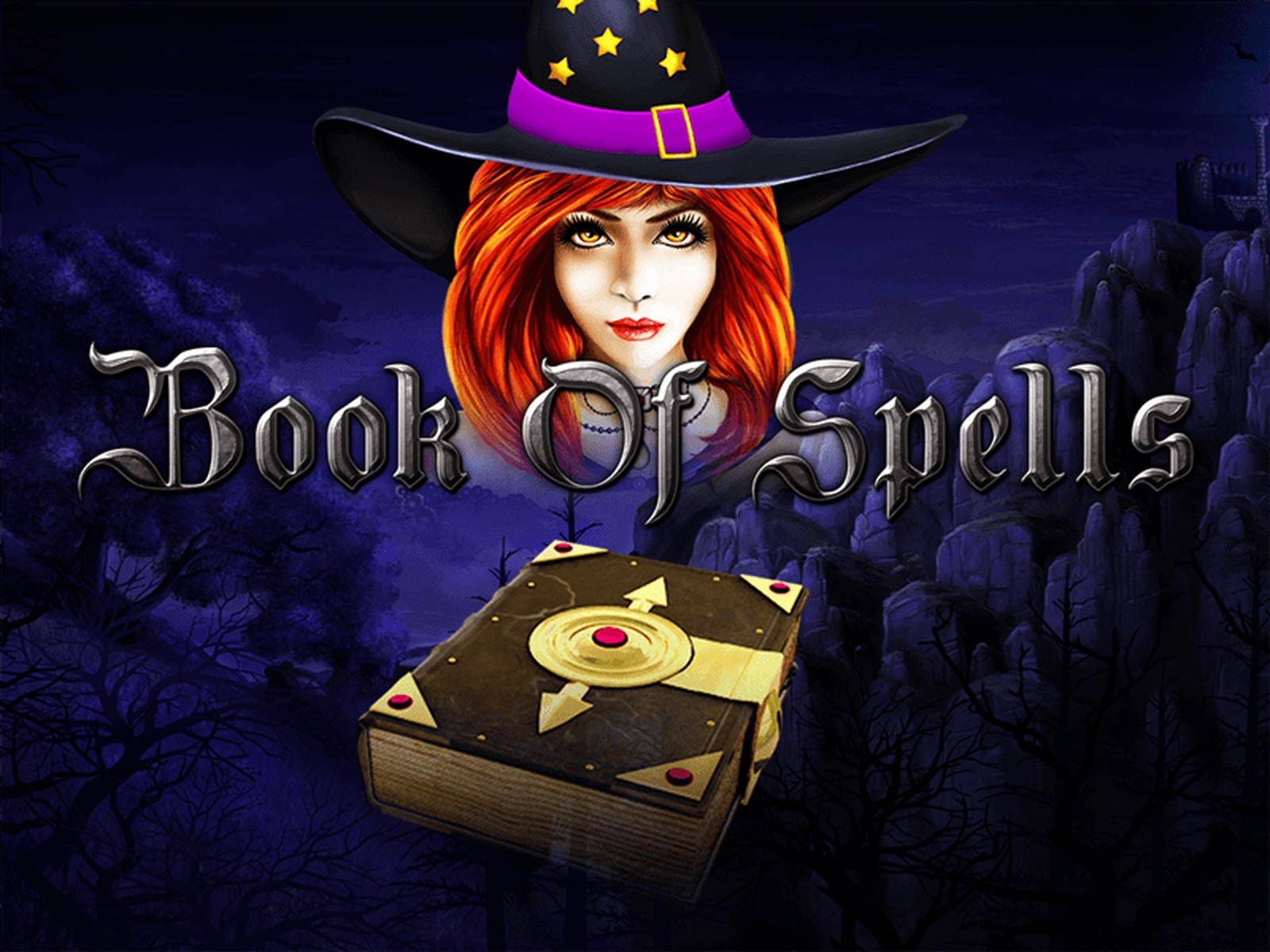 The Book of Spells (Tom Horn Gaming) Online Slot Demo Game by Tom Horn Gaming