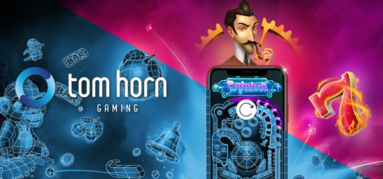 The Casino Royale (Tom Horn Gaming) Online Slot Demo Game by Tom Horn Gaming
