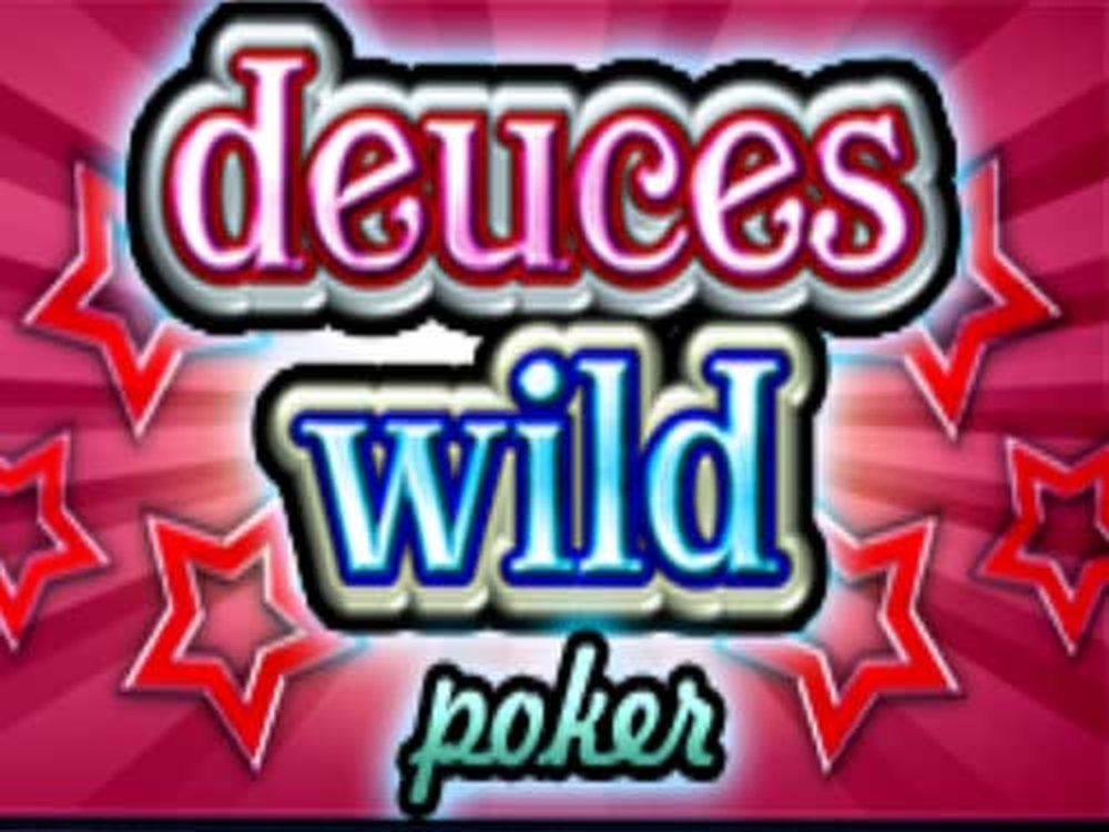 The Deuces Wild Poker (Tom Horn Gaming) Online Slot Demo Game by Tom Horn Gaming