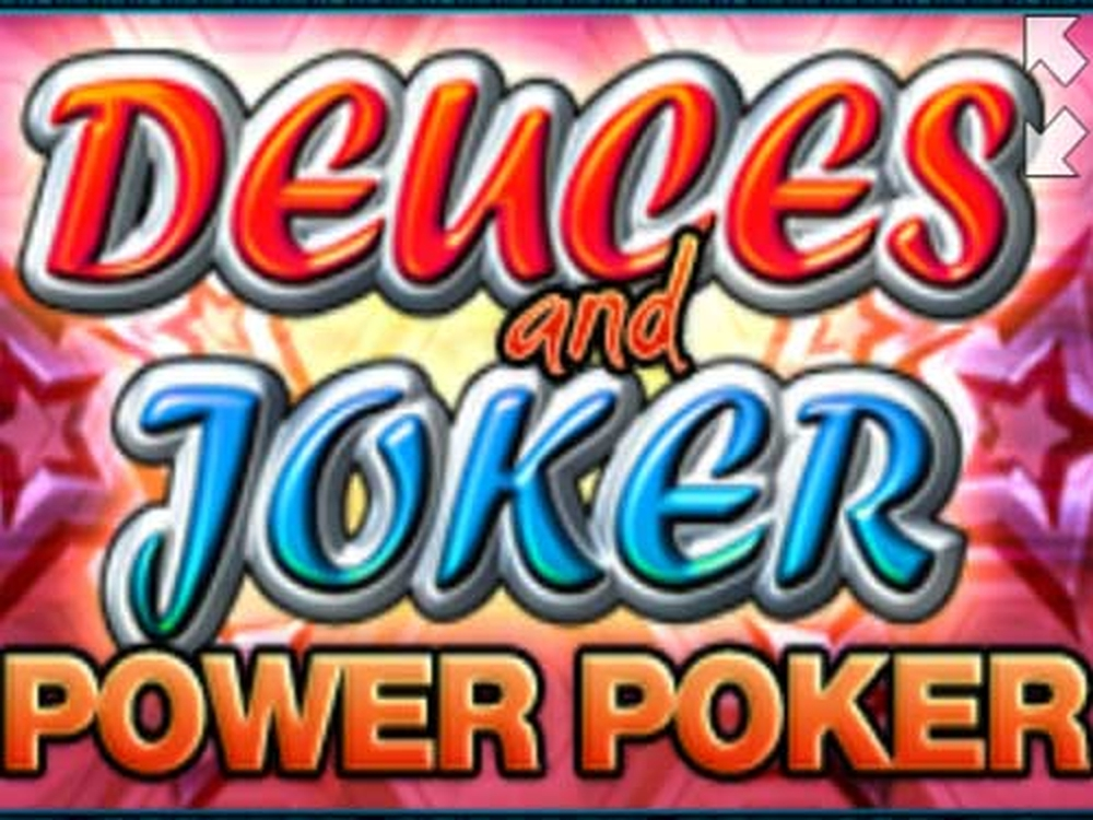 The Deuces and Joker 4 Hand Poker Online Slot Demo Game by Tom Horn Gaming