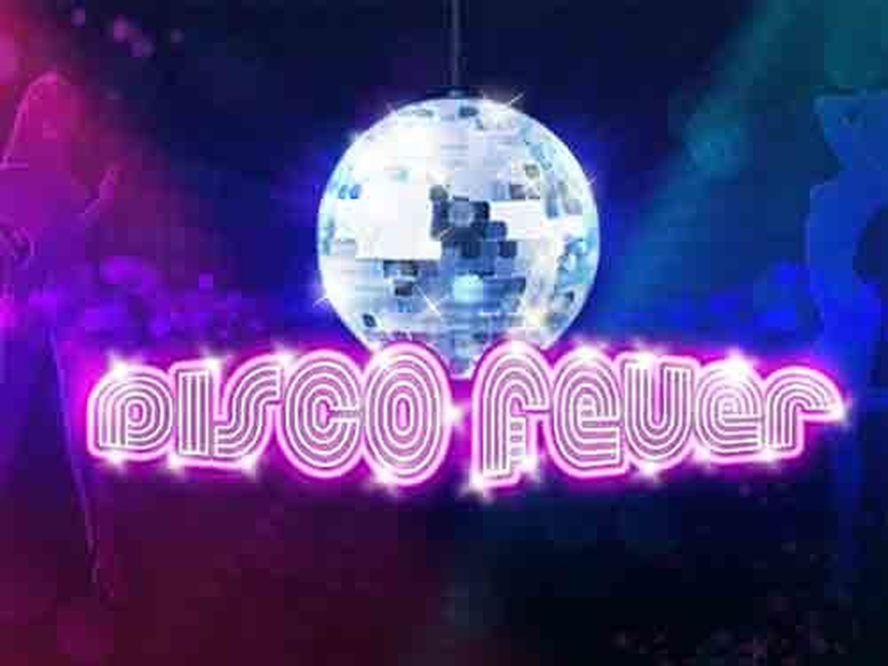 The Disco Fever (Tom Horn Gaming) Online Slot Demo Game by Tom Horn Gaming