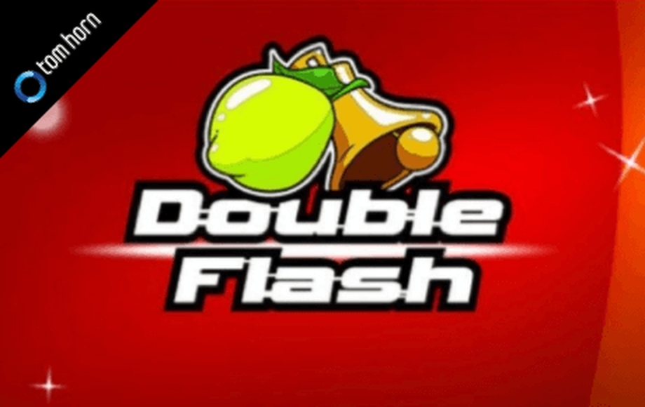 The Double Flash Online Slot Demo Game by Tom Horn Gaming