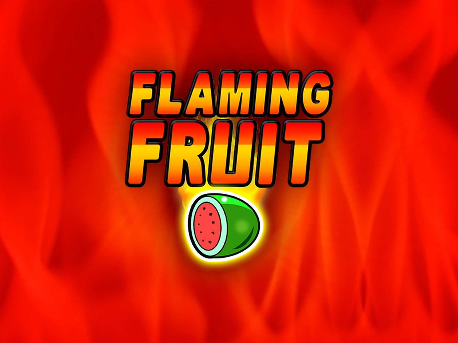 The Flaming Fruit Online Slot Demo Game by Tom Horn Gaming