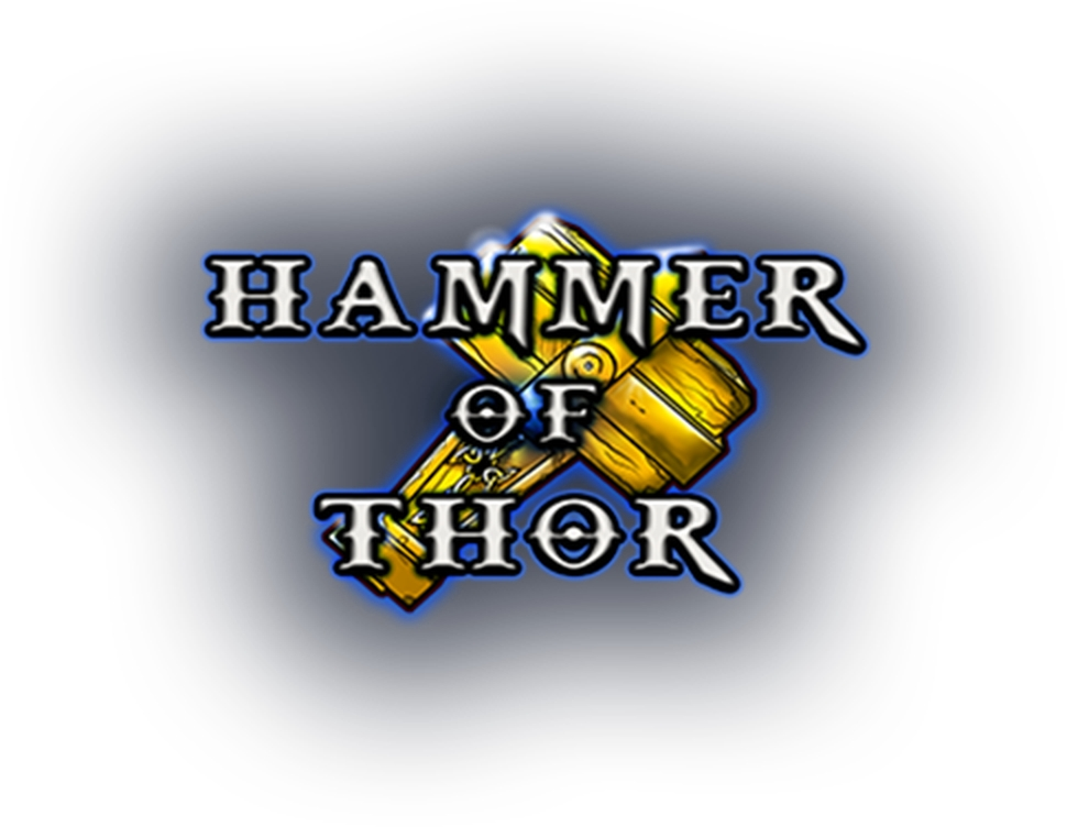 The Hammer Of Thor Online Slot Demo Game by Tom Horn Gaming