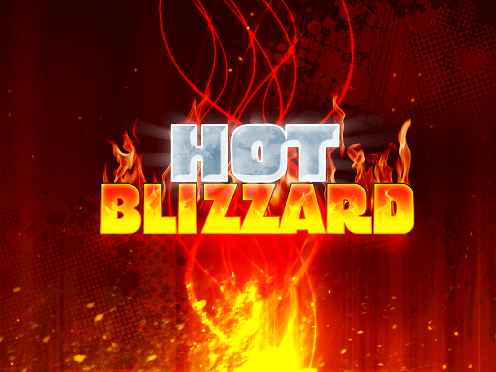 The Hot Blizzard Online Slot Demo Game by Tom Horn Gaming