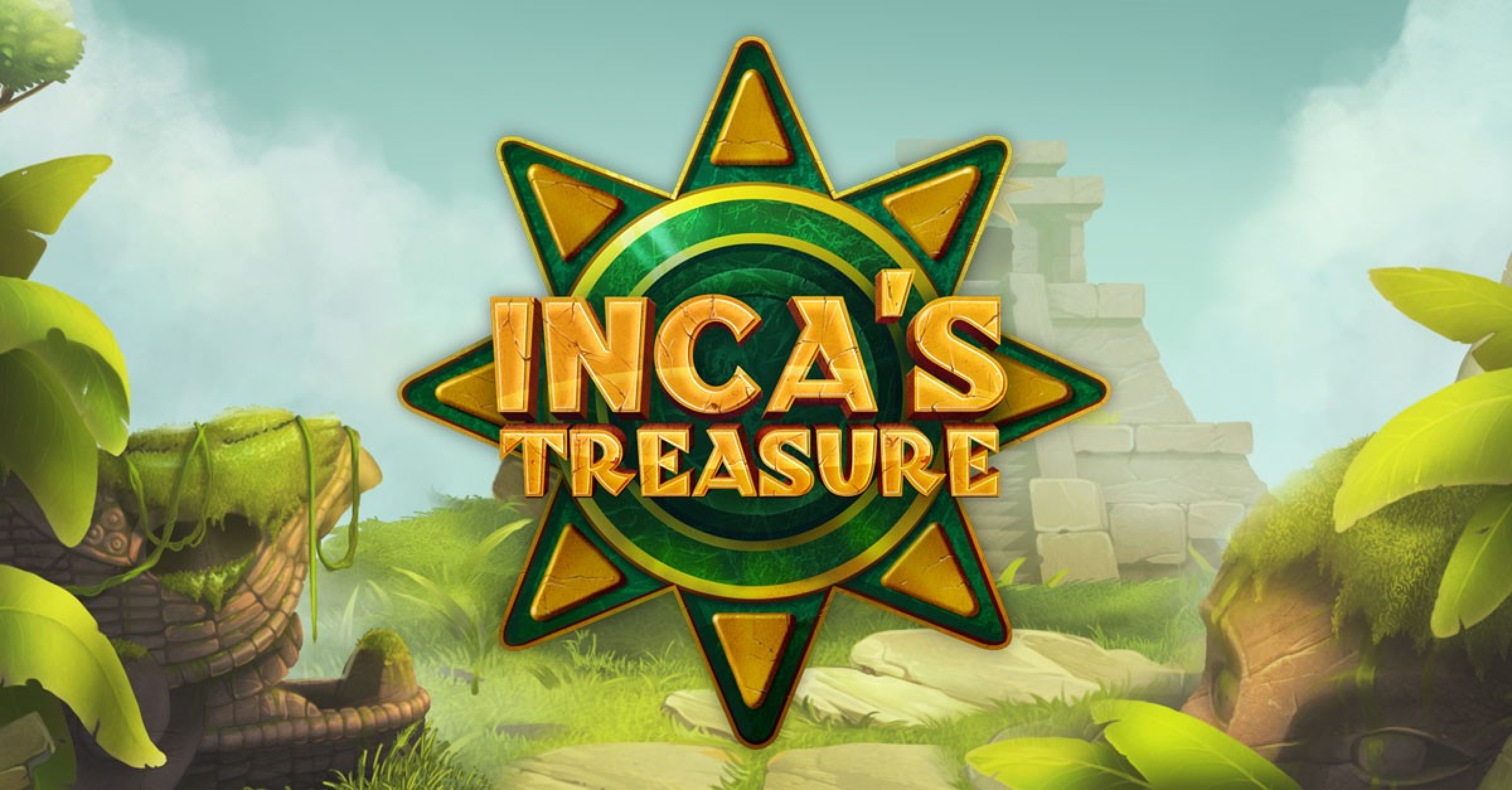 The Inca's Treasure Online Slot Demo Game by Tom Horn Gaming