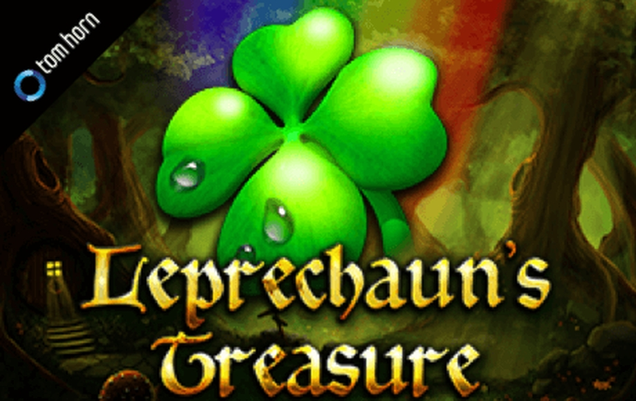 The Leprechaun's Treasure Online Slot Demo Game by Tom Horn Gaming