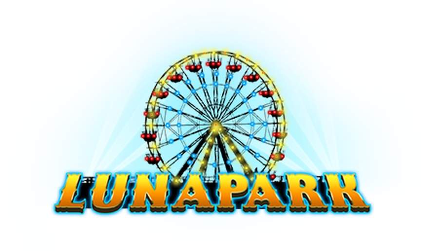 The Lunapark Online Slot Demo Game by Tom Horn Gaming