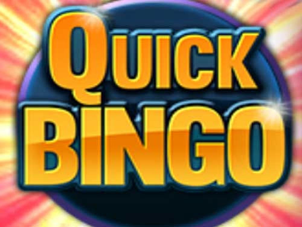 The Quick Bingo Online Slot Demo Game by Tom Horn Gaming