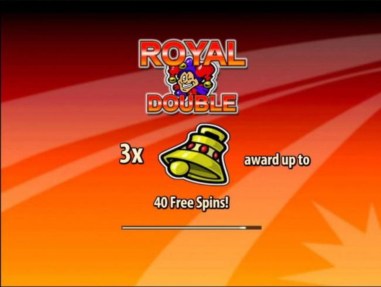 The Royal Double Online Slot Demo Game by Tom Horn Gaming