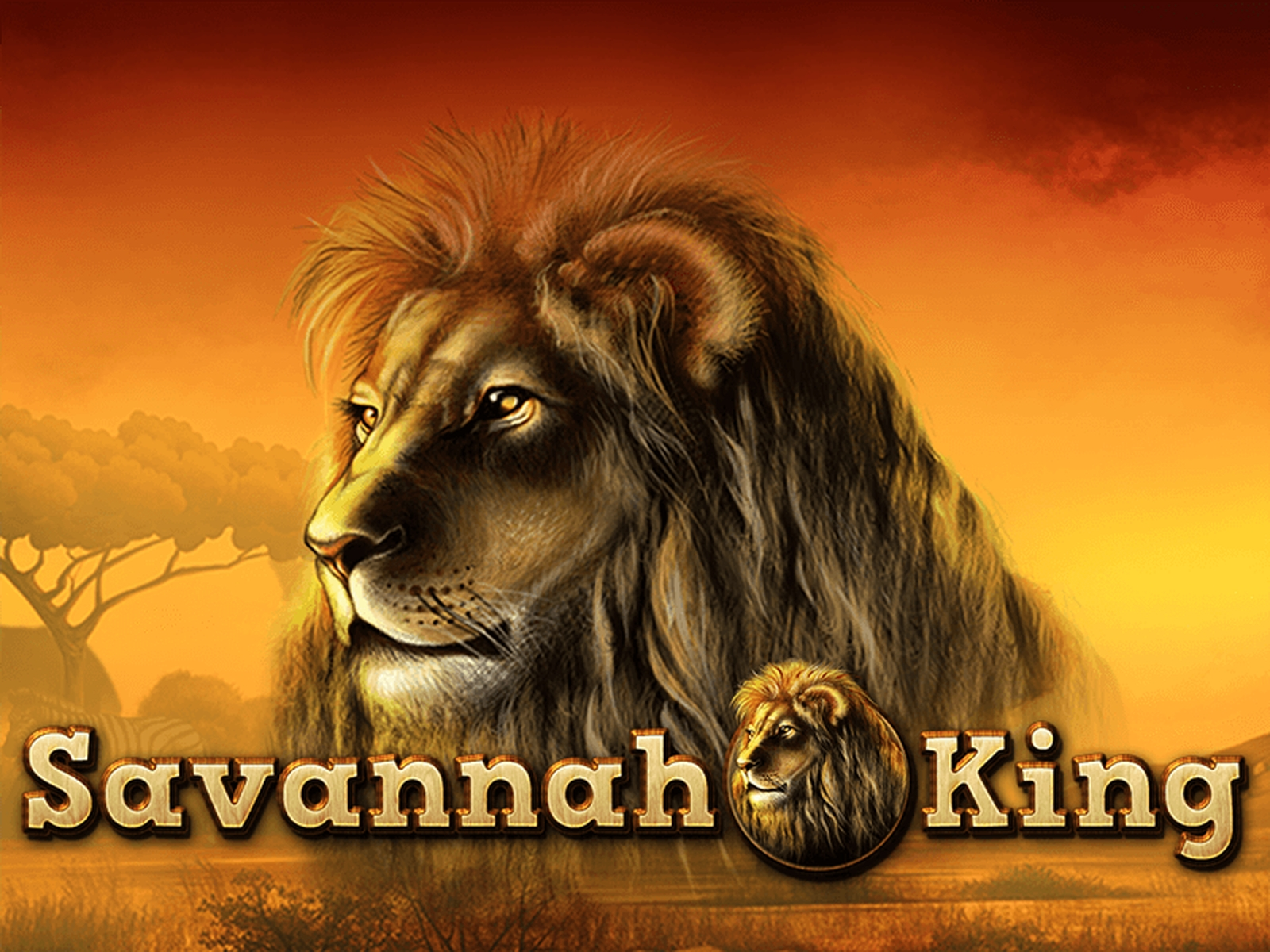 The Savannah King Online Slot Demo Game by Tom Horn Gaming
