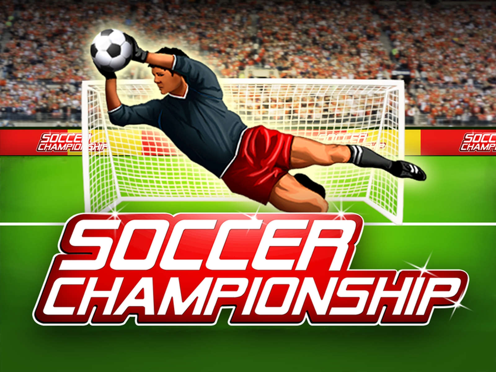 The Soccer Championship Online Slot Demo Game by Tom Horn Gaming