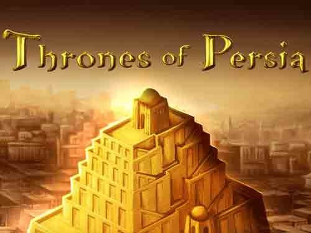 The Thrones of Persia Online Slot Demo Game by Tom Horn Gaming