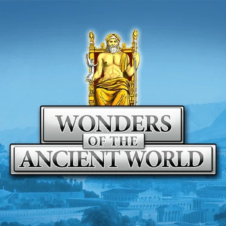 The Wonders of the Ancient World Online Slot Demo Game by Tom Horn Gaming