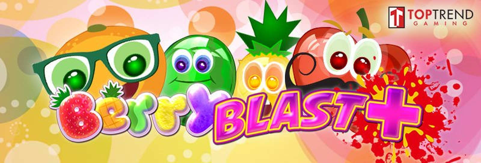 The Berry Blast Plus Online Slot Demo Game by Top Trend Gaming