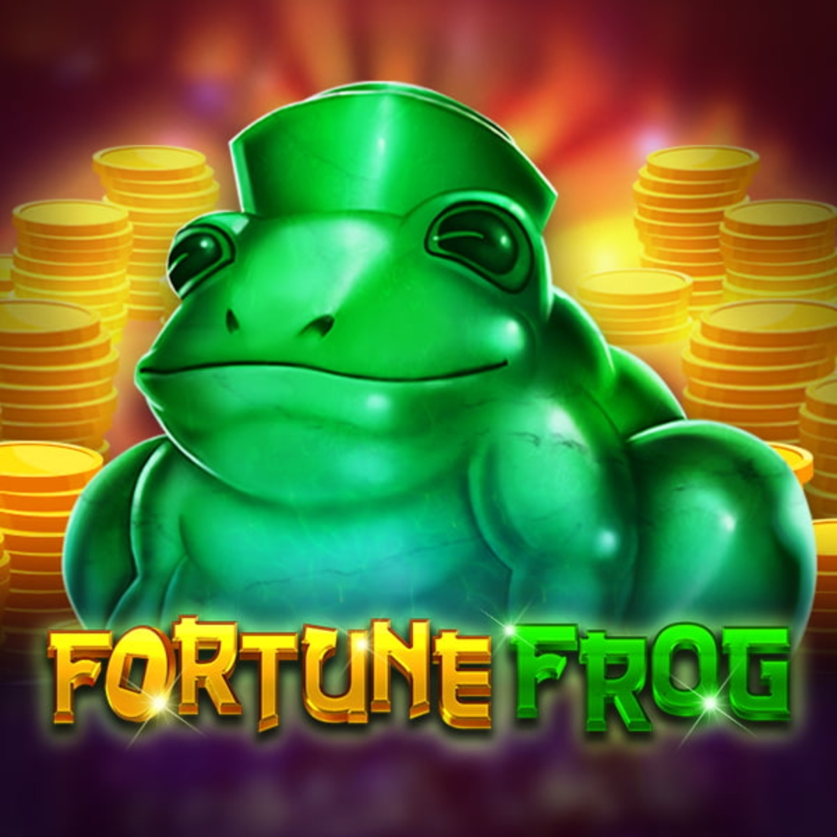 The Fortune Frog (Top Trend Gaming) Online Slot Demo Game by Top Trend Gaming