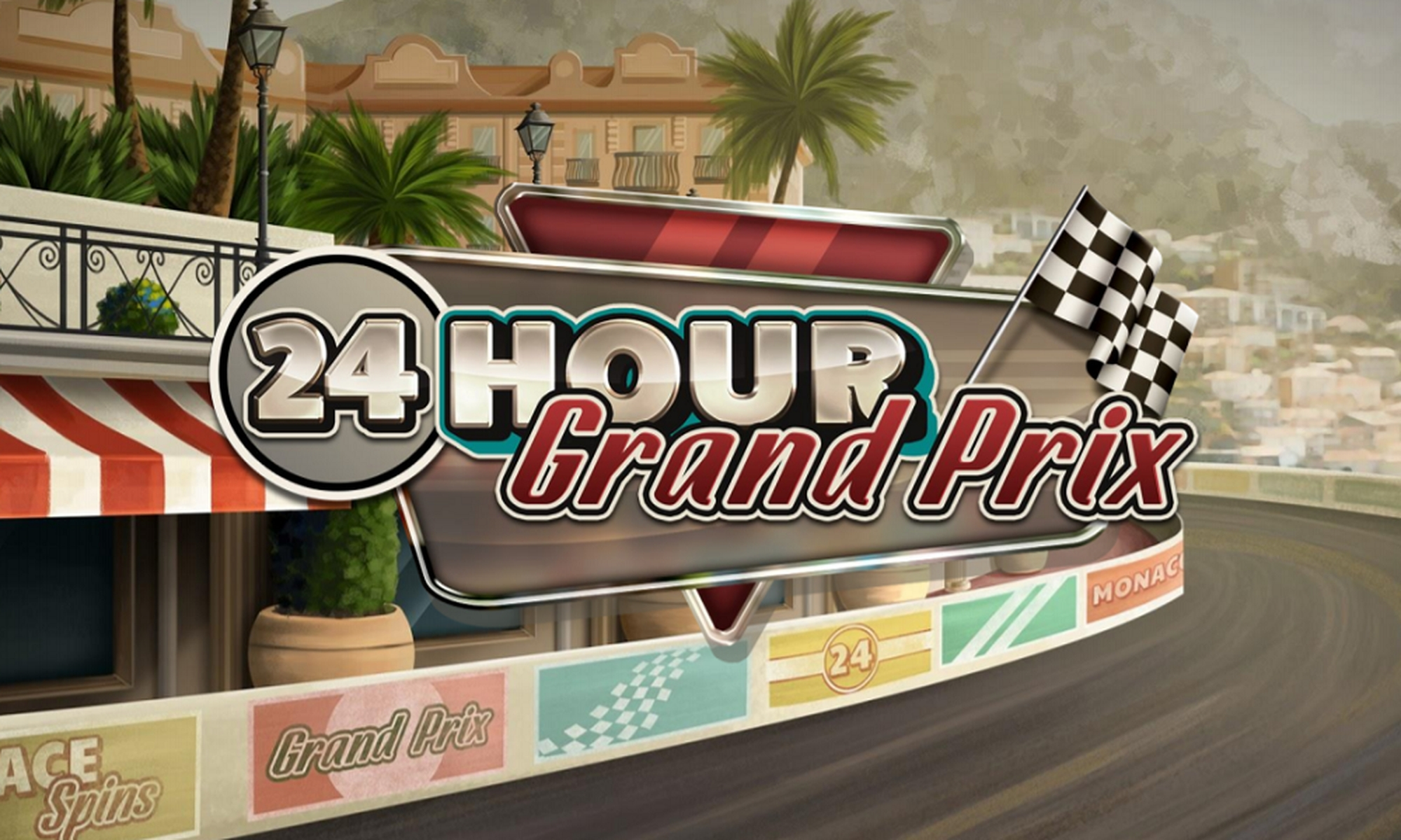 The Grand Prix Online Slot Demo Game by Top Trend Gaming