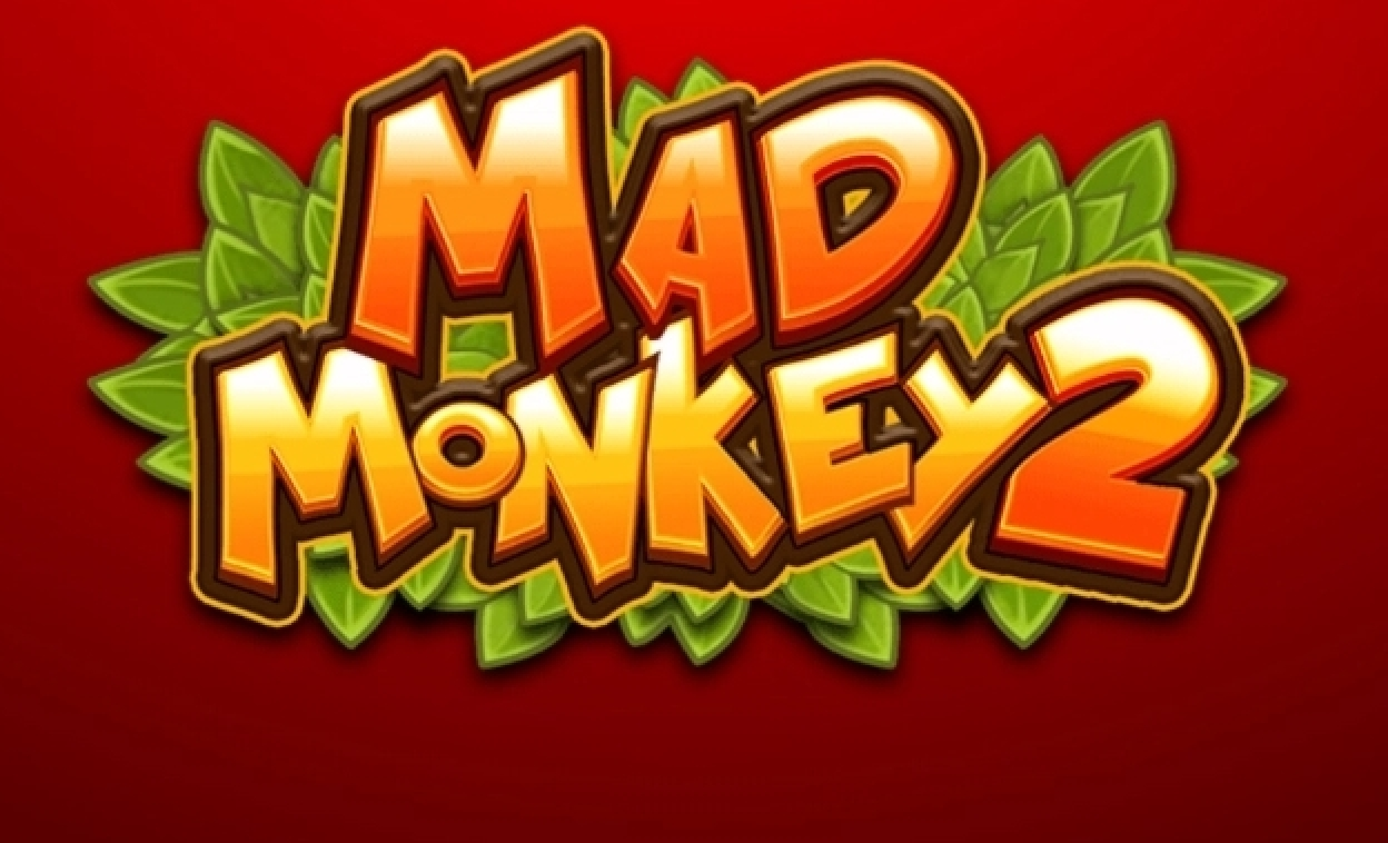 The Mad Monkey 2 (Top Trend Gaming) Online Slot Demo Game by Top Trend Gaming