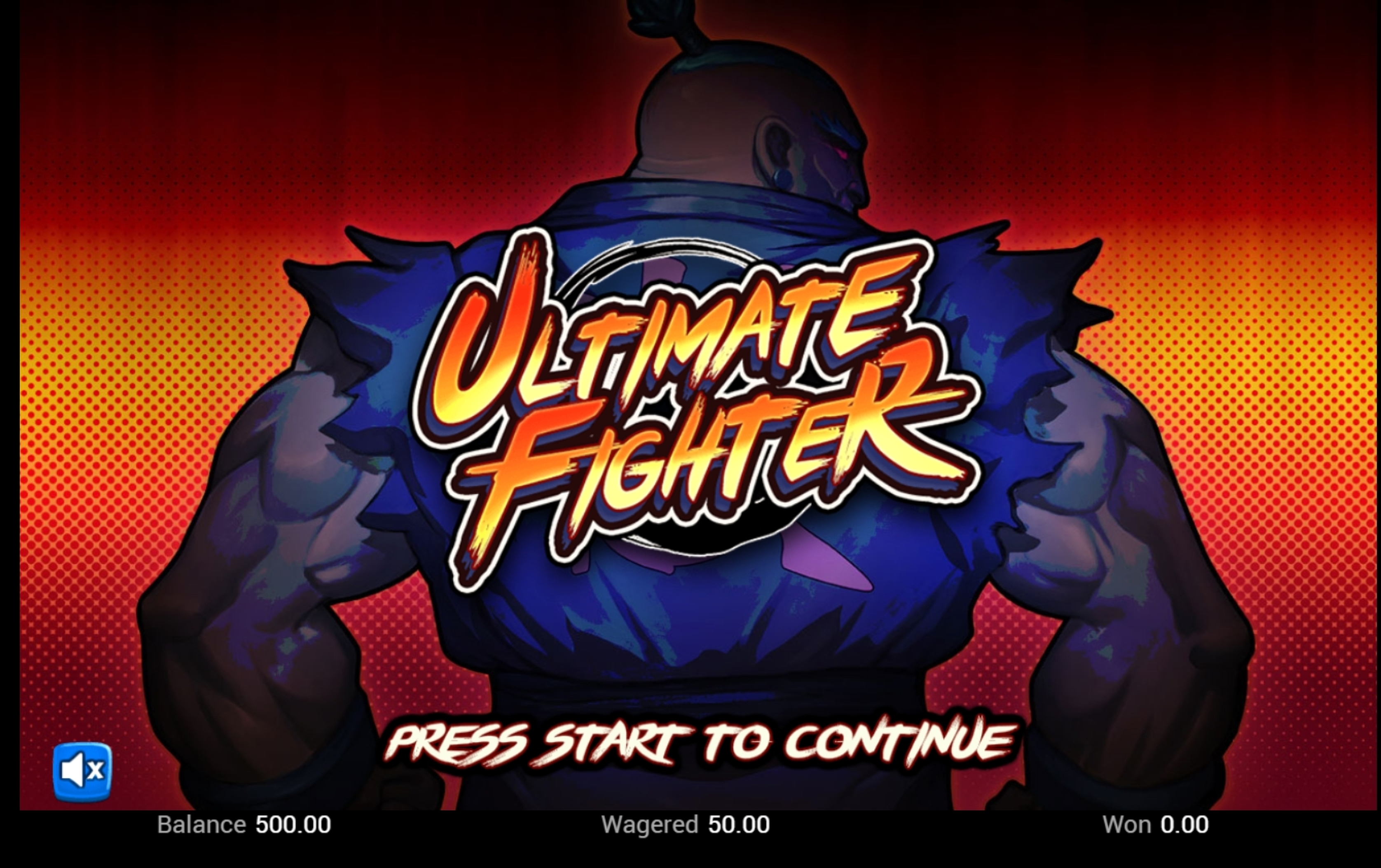 Play Ultimate Fighter Free Casino Slot Game by Top Trend Gaming