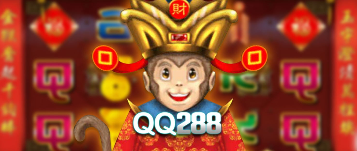 The Year of the monkey (TopTrendGaming) Online Slot Demo Game by Top Trend Gaming