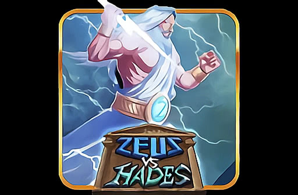 The Zeus Vs Hades Online Slot Demo Game by Top Trend Gaming