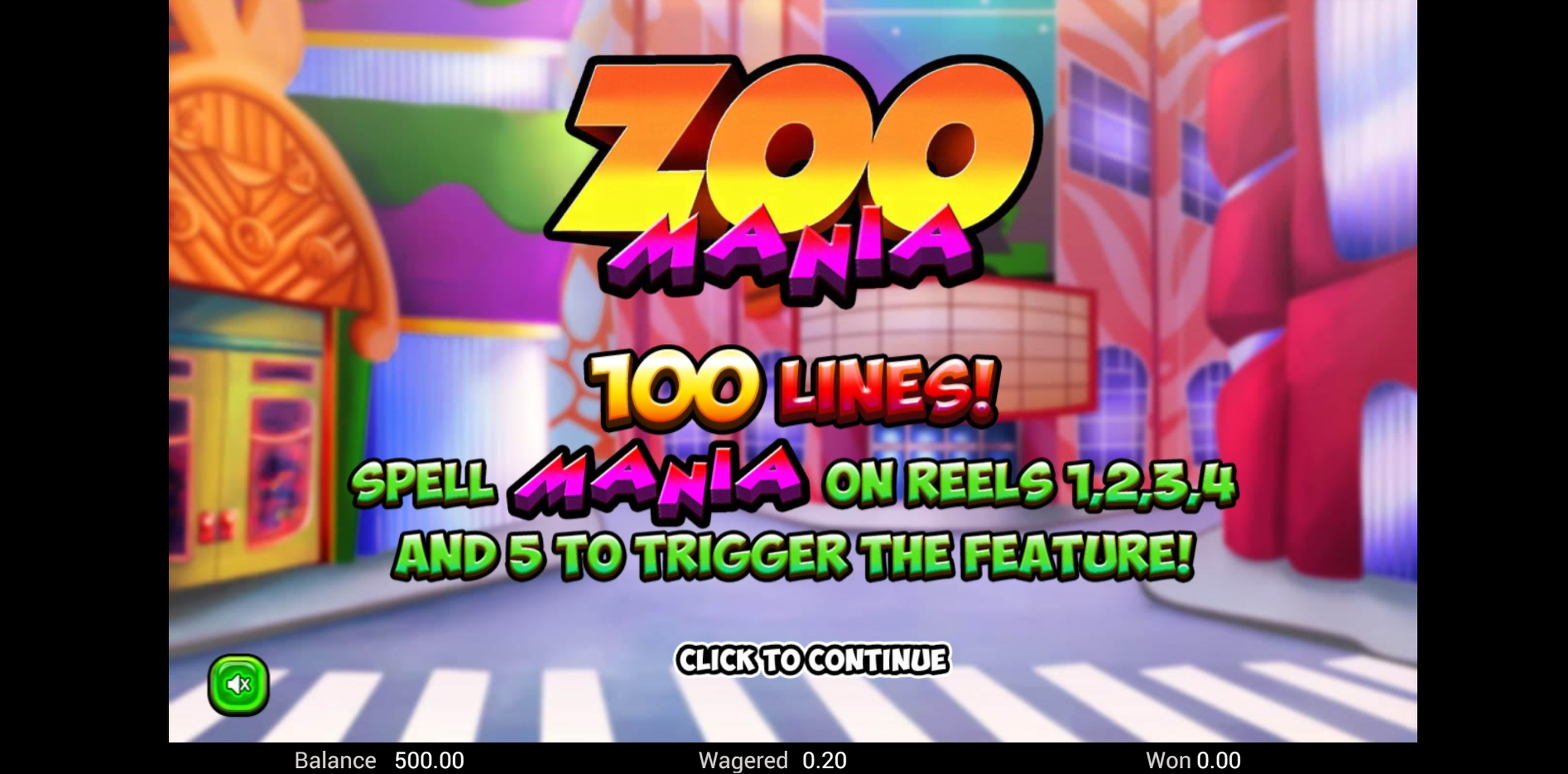 Play Zoomania Free Casino Slot Game by Top Trend Gaming