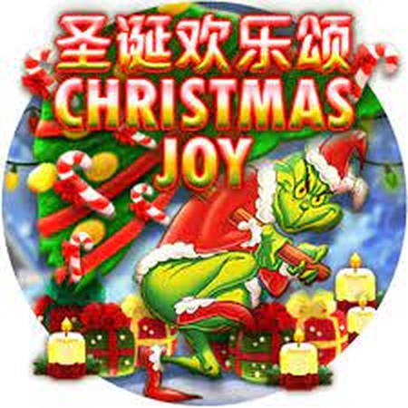 The Christmas Joy (Triple Profits Games) Online Slot Demo Game by Triple Profits Games