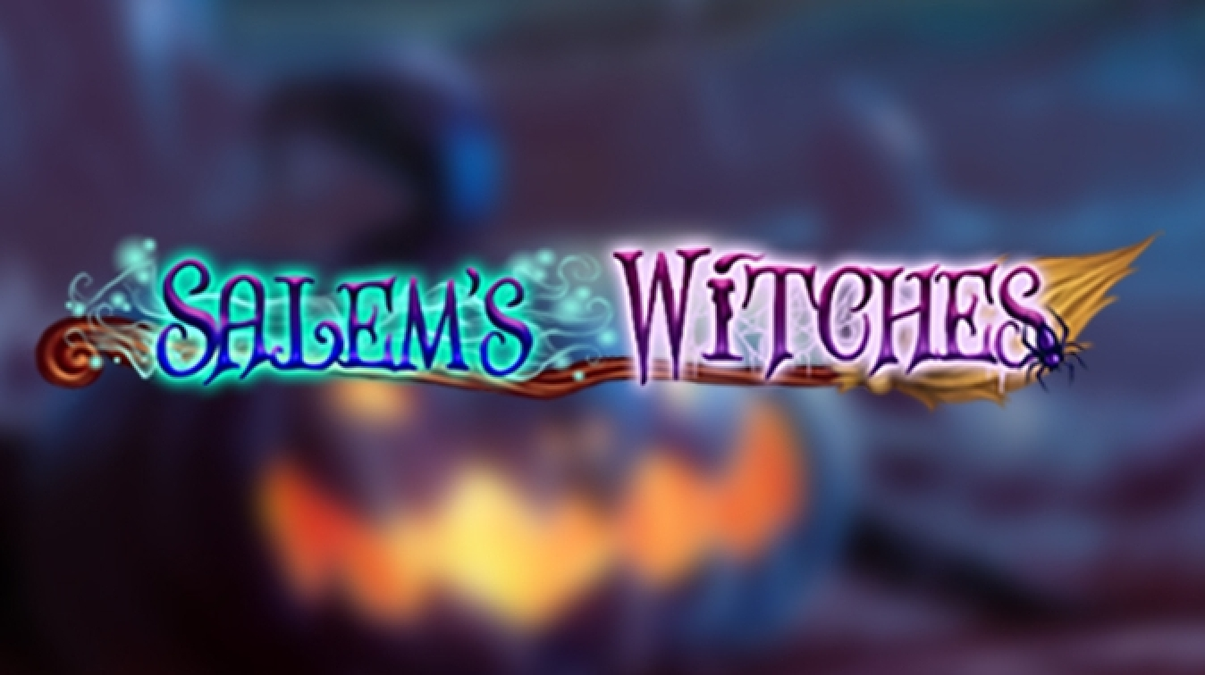 The Salem's Witches Online Slot Demo Game by Tuko Productions