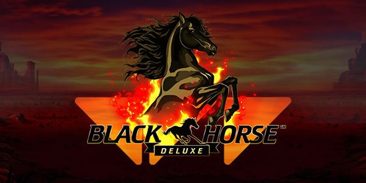 The Black Horse Online Slot Demo Game by Wazdan