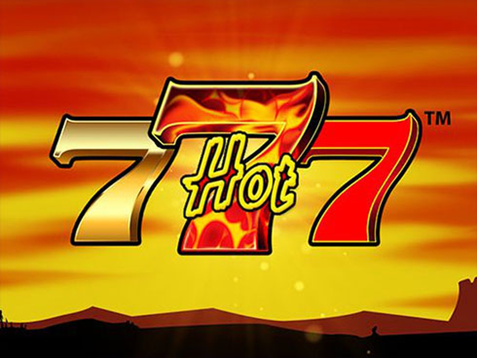 The Hot 777 Online Slot Demo Game by Wazdan