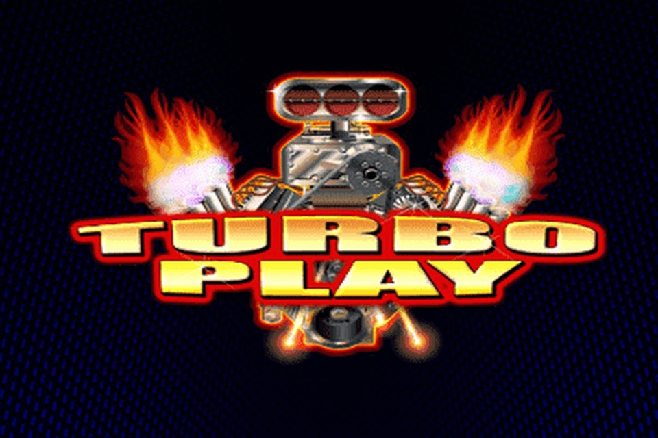 The Turbo Play Online Slot Demo Game by Wazdan