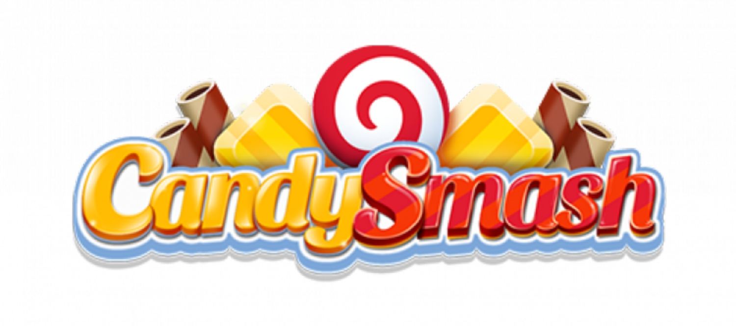 The Candy Smash Online Slot Demo Game by Maverick