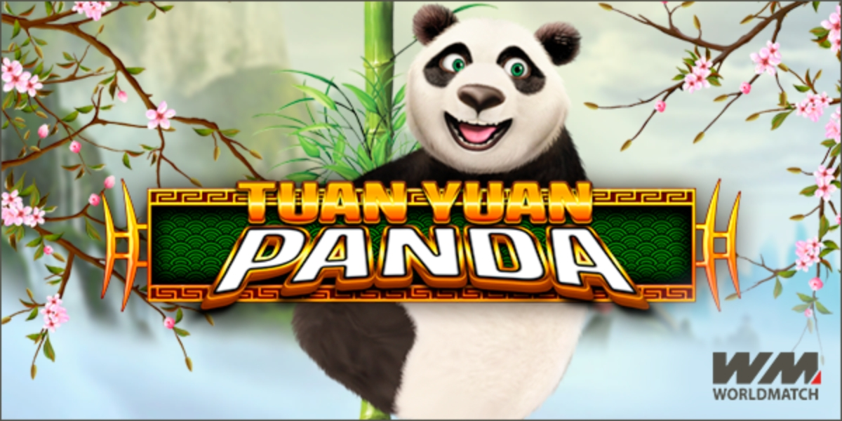 The Tuan Yuan Panda Online Slot Demo Game by World Match