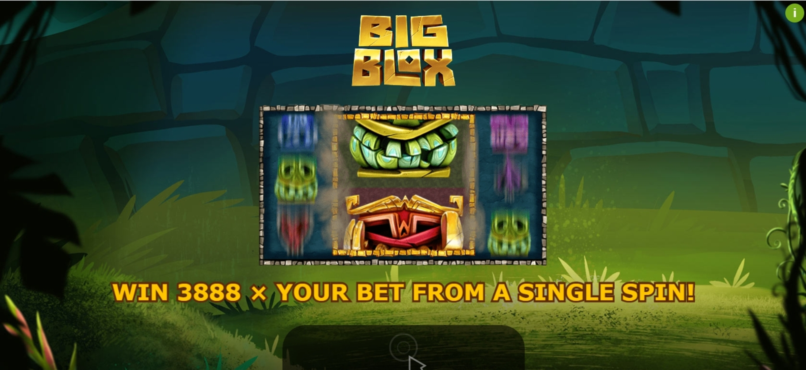 Play Big Blox Free Casino Slot Game by Yggdrasil