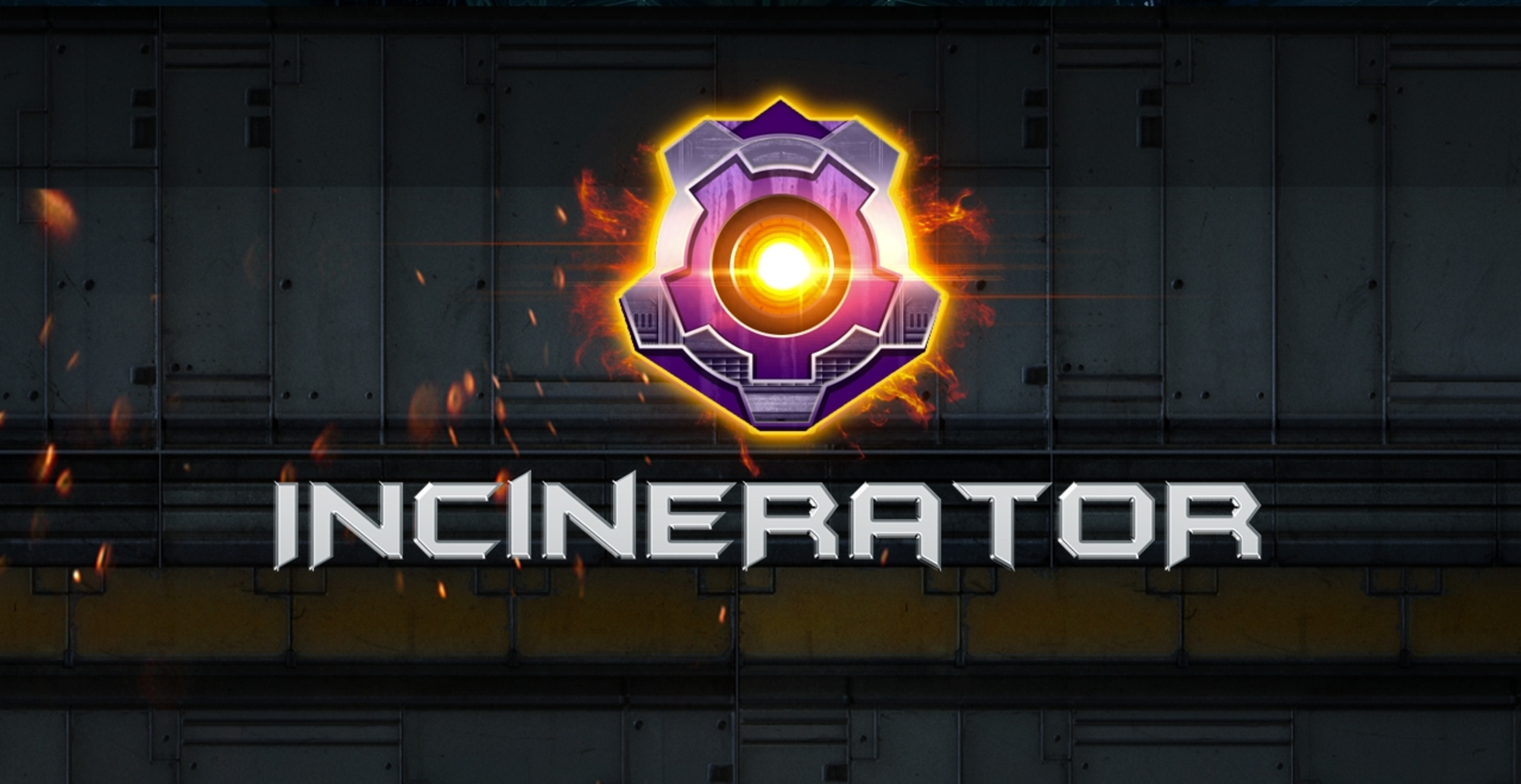 The Incinerator Online Slot Demo Game by Yggdrasil