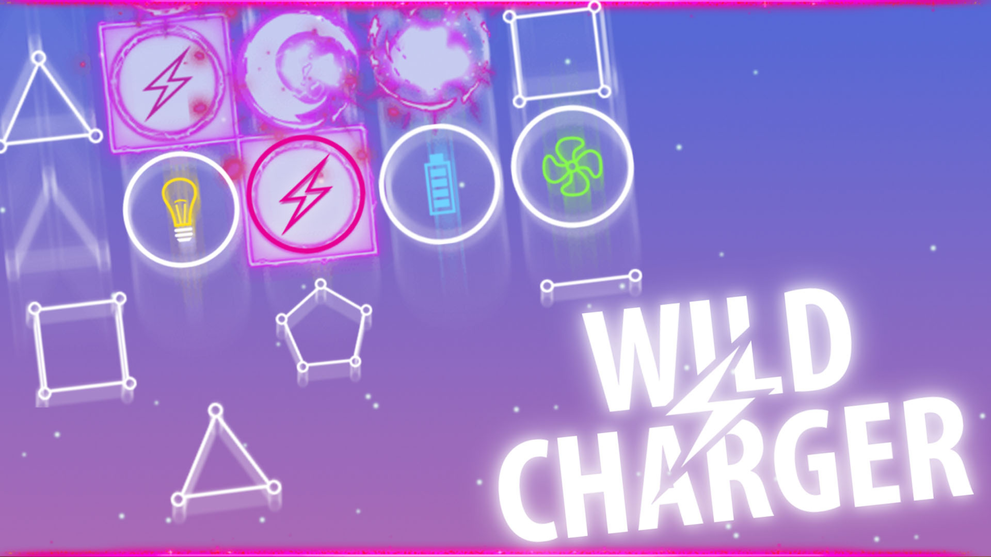 The Wild Charger Online Slot Demo Game by ZEUS PLAY